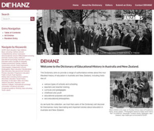 DEHANZ website